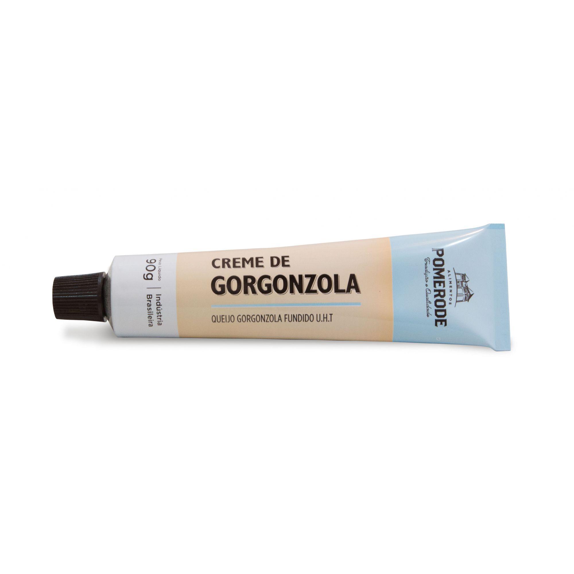 Creme de Gorgonzola 90g