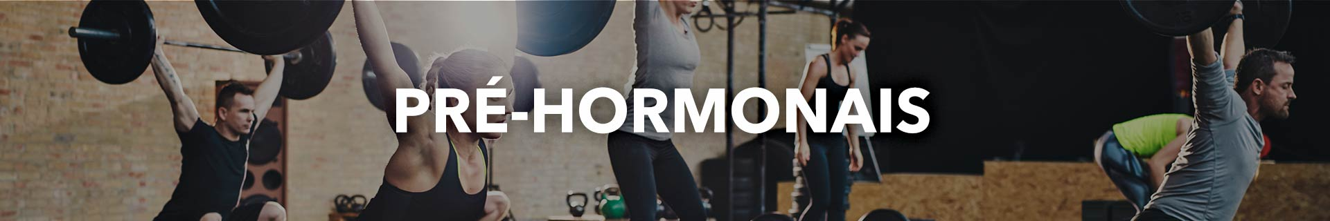 Pré-Hormonais