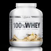 100% Whey (2kg)
