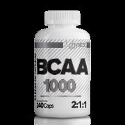 BCAA 1000 - 500mg (240 Cápsulas)