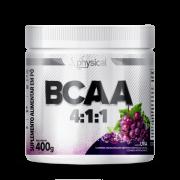 BCAA 4:1:1 (400g) - Physical Pharma