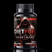 DietFuel NightMare Series (60 Cápsulas) - Physical Pharma