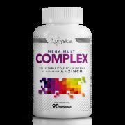 Mega Multi Complex (90 Tabletes)