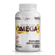 Super Pure Ômega 3 (90 Cápsulas) - Physical Pharma