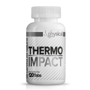 Thermo Impact (120 Tabletes)