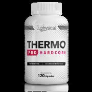 Thermo Pro Hardocore (120 Cápsulas)