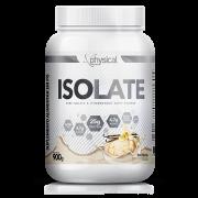 Whey Protein Isolado Isolate (900g)