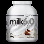 Whey Protein Milk 6.0 (1,8Kg) Chocolate Belga - val 07/2021