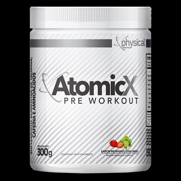 ATOMIC X (300g)