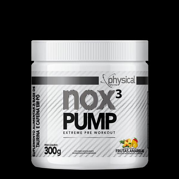 NOX 3 PUMP (300g)