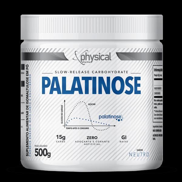 Palatinose (500g)