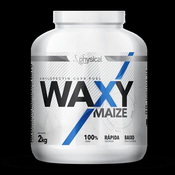 Waxy Maize (2kg) - Physical Pharma