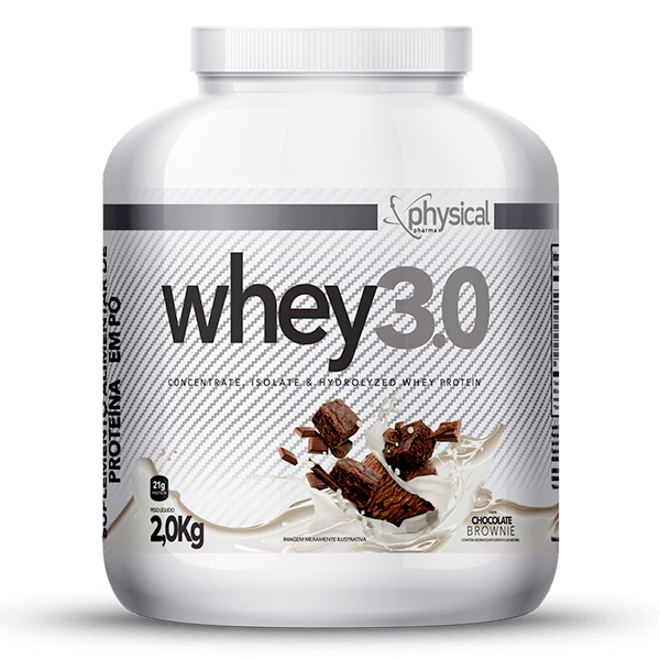 Whey 3.0 (2Kg)
