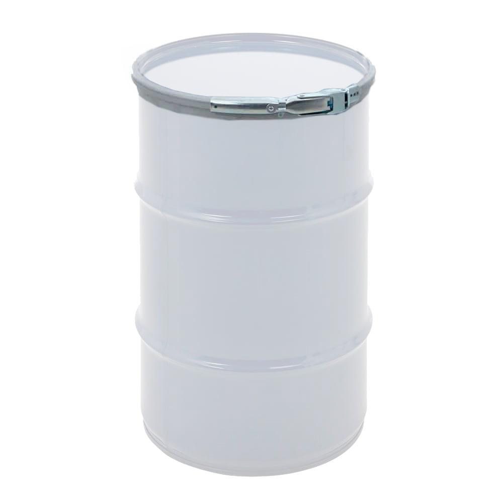 Óleo de Coco Não Saborizado Tambor 200 litros / 190kg
