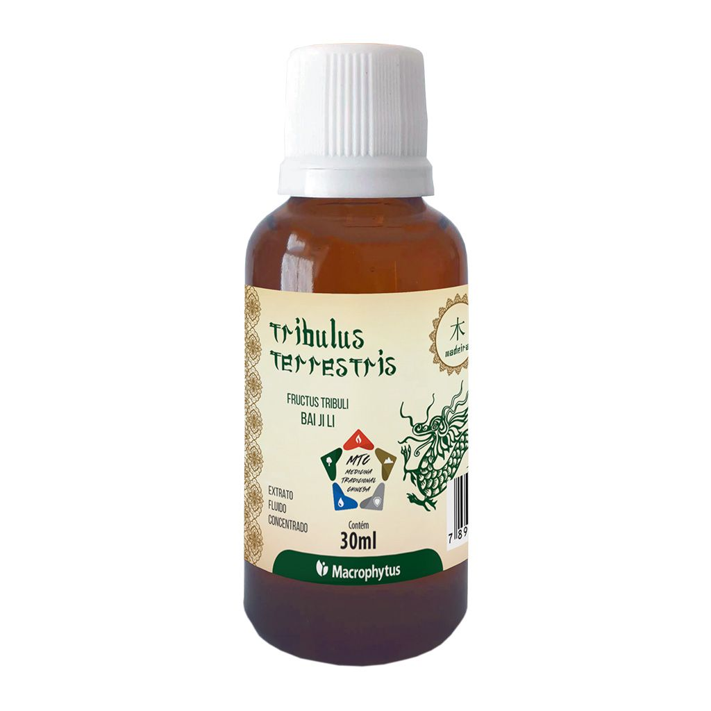 Tribulus Fluido 30ml