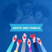 Adote uma família - II