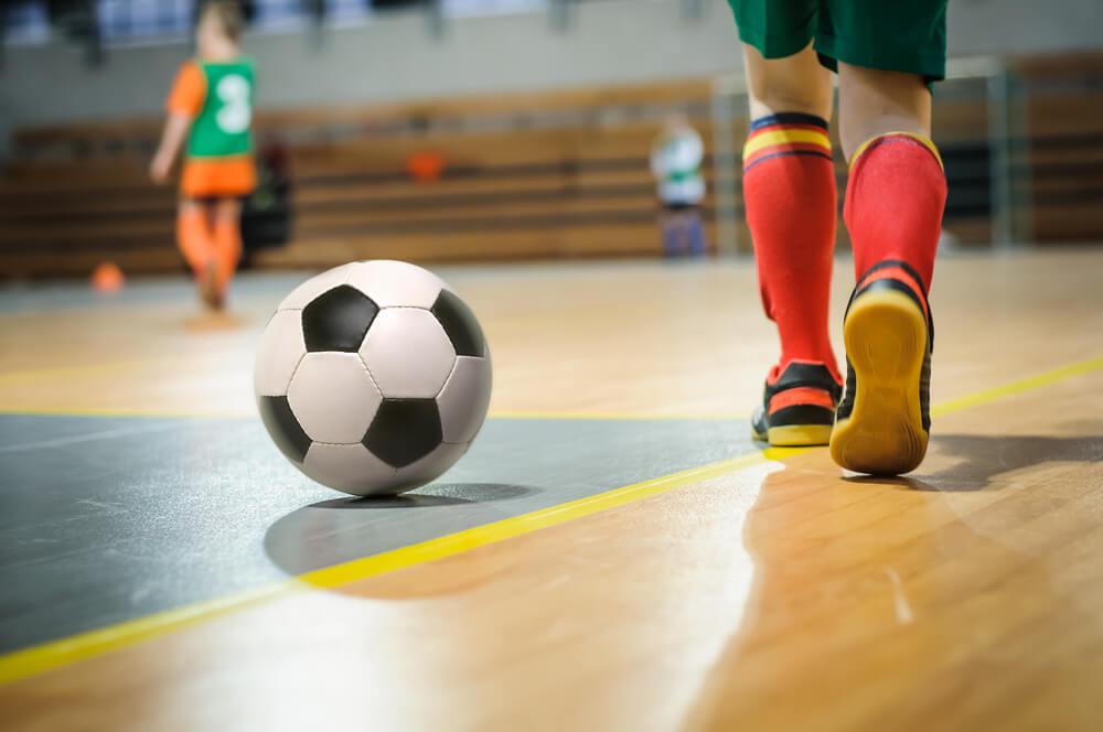 Amigos do Futsal  - Joate Cestas de Alimentos