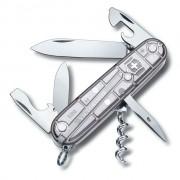 Canivete Victorinox Spartan 12F Prata Translúcido 1.3603.T7