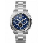 Relógio Bulova Cronograph Wb31818F / 96B219