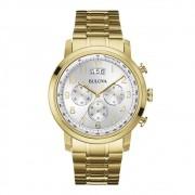 Relógio Bulova Wb22220H Dourado