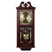 Relógio De Parede 75Cm Carrilhão Pêndulo Bimbam Novo Herweg