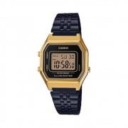 Relógio Feminino Casio Vintage La680Wegb-1Adf