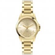 Relógio Feminino Dourado Technos 2035Mtf/1X