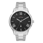 Relógio Masculino Technos Aço Clássico 2115Mtz/1P