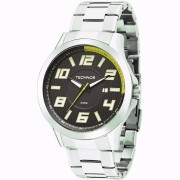 Relógio Technos Masculino Aço 2115Kne/1Y