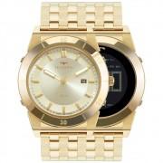 Relógio Technos Masculino Curvas 1S13Cq/4X Oscar Niemeyer