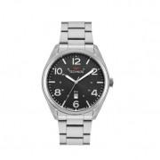 Relógio Technos Masculino Prateado Performance 2115Msy/1P