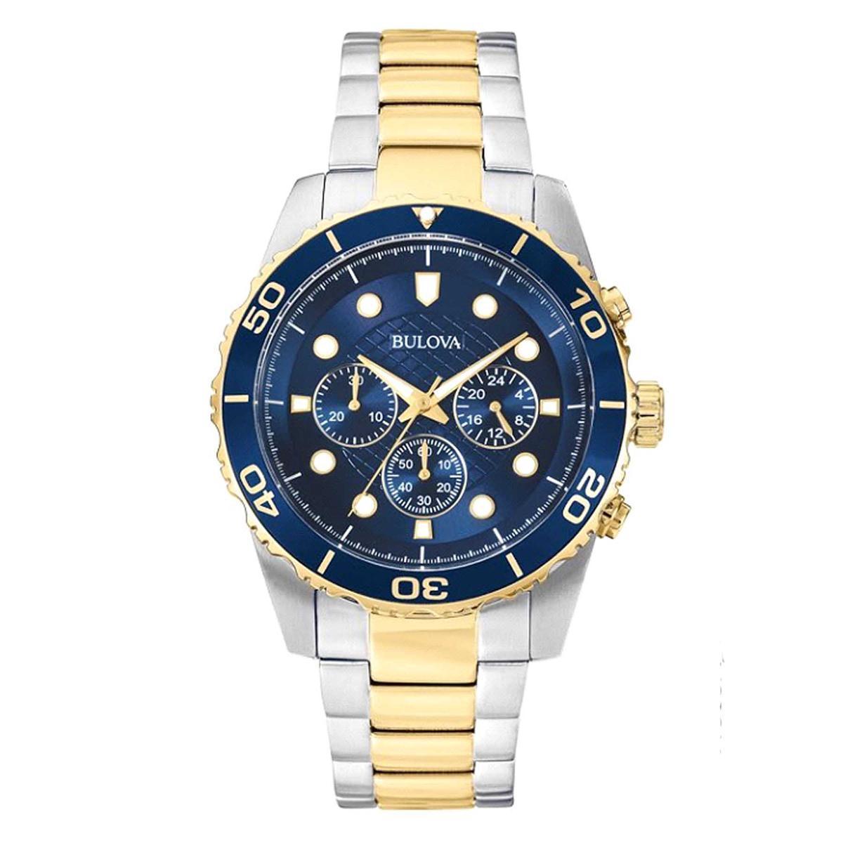 Relógio Bulova Classic Masculino Wb31989A / 98A170