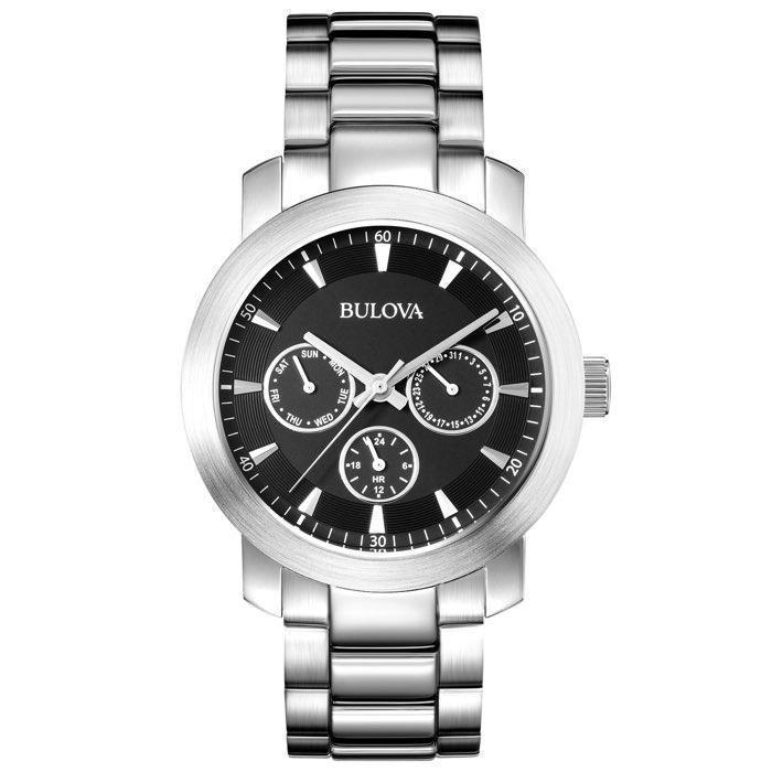 Relógio Bulova Cronograph Wb31970T / 96C112