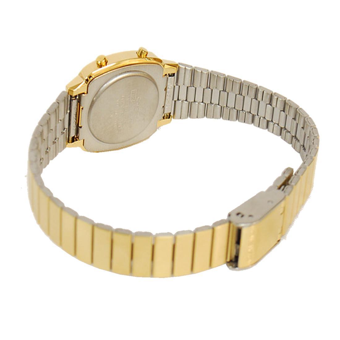 Relógio Casio Feminino Vintage La670Wga-1Df