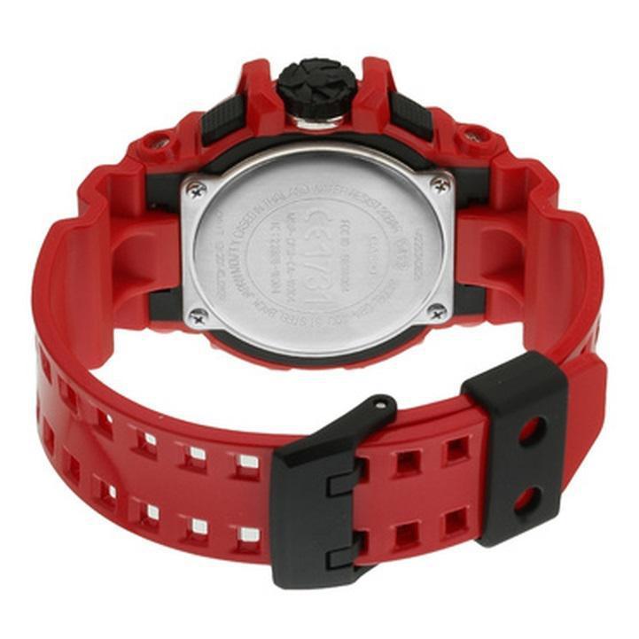 Relógio Casio G-Shock G'Mix Gba-400-4Adr