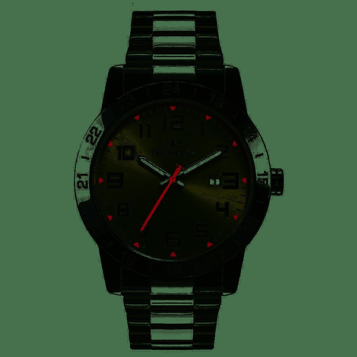 Relógio Masculino Technos 2115Mwr/1F