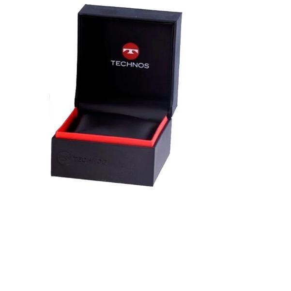 Relógio Technos Elos Feminino Dourado 2115Mwf/1K