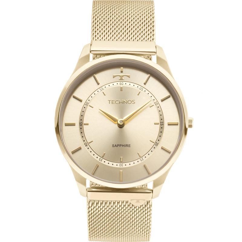 Relógio Technos Feminino Slim 9T22Ak