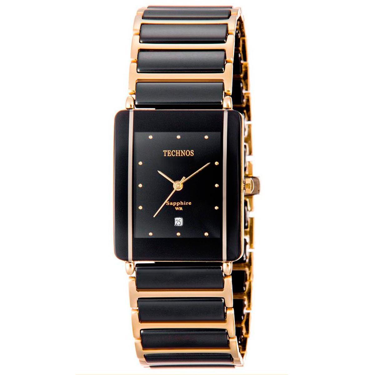 Relógio Technos - Gn10Aapai/4P