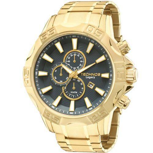 Relógio Technos Masculino Os10Ey/4A