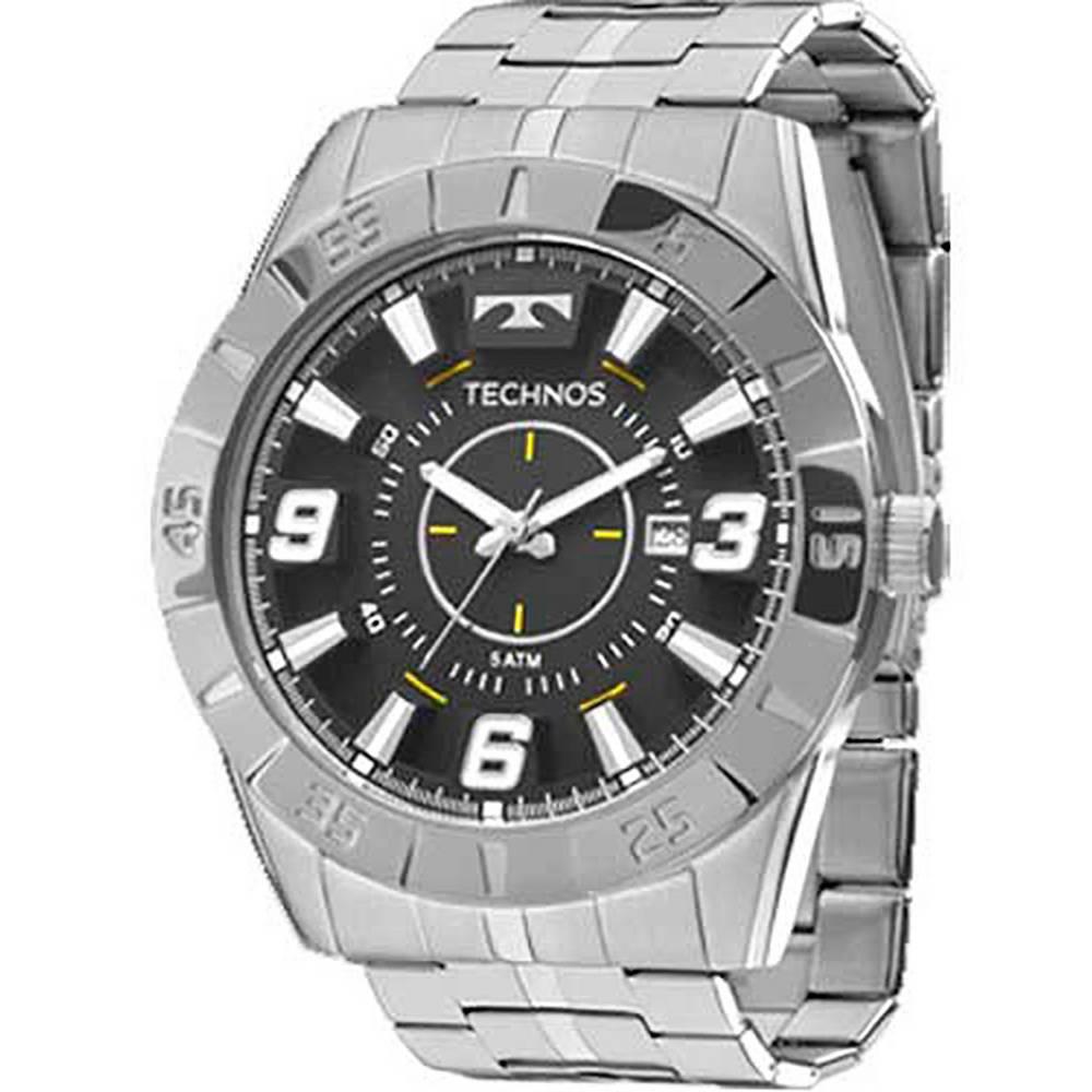 Relógio Technos Performance Racer - 2115Kyx/1P