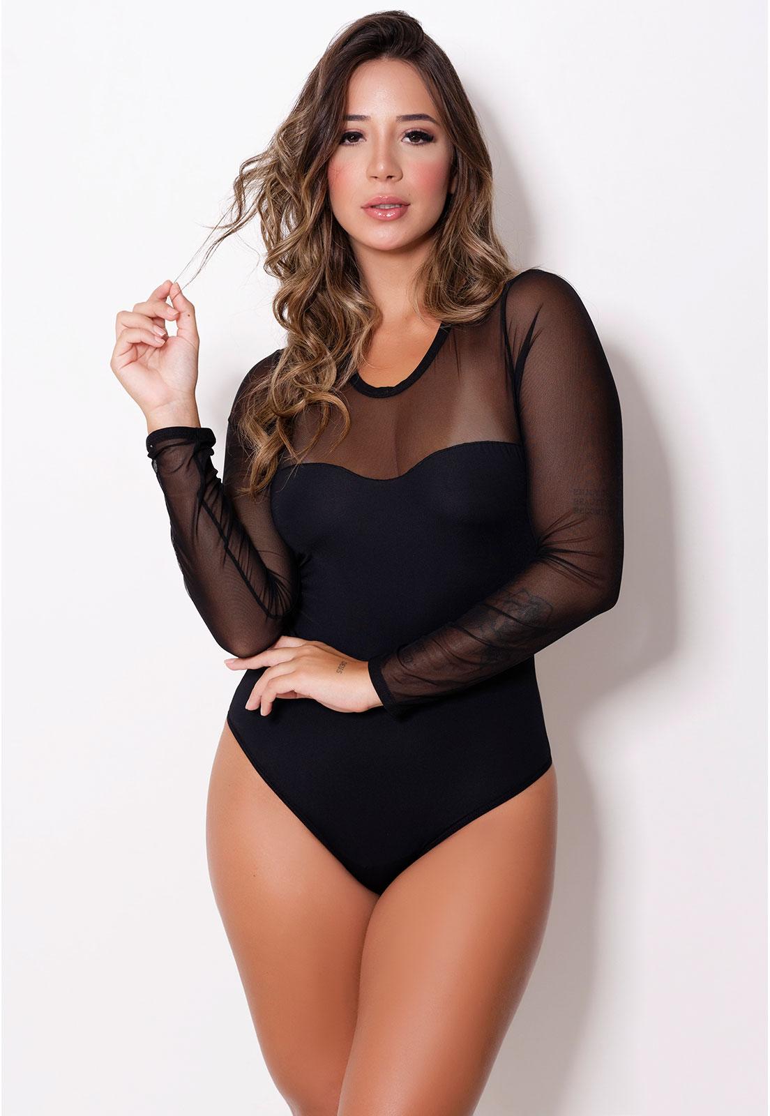 Body Antonela