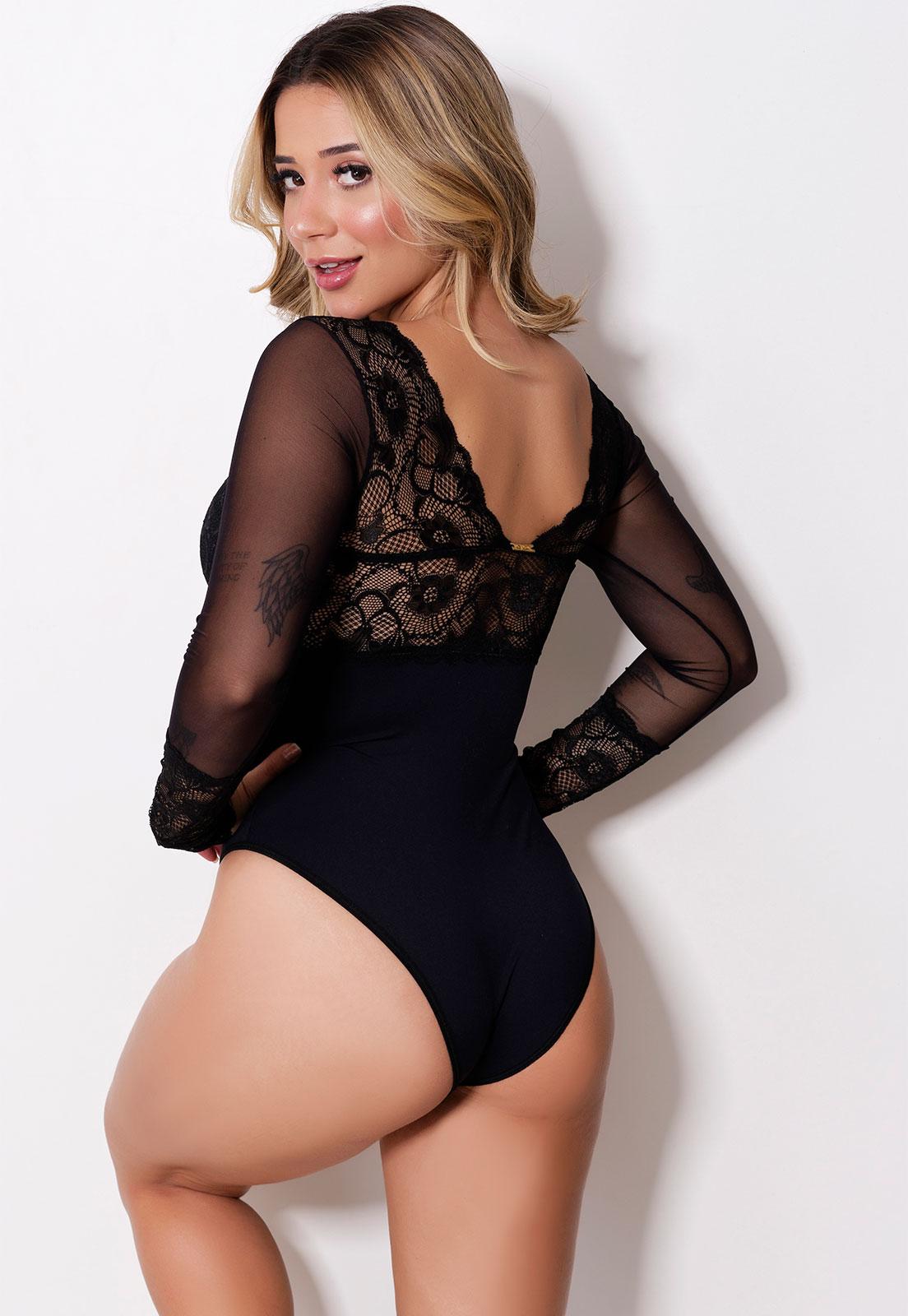 Body Michelle - 020-1610