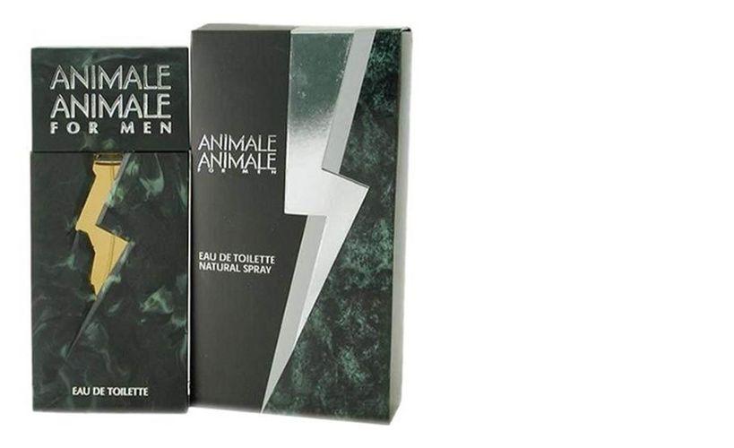 Animale Animale Men EDT