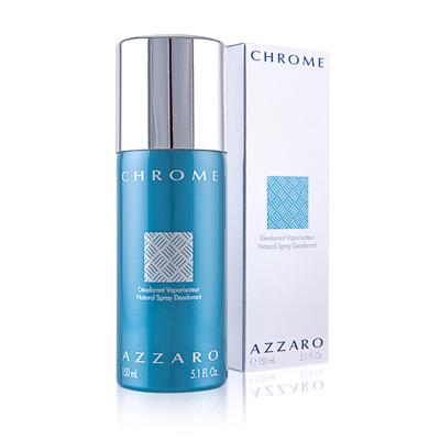 Azzaro Chrome Desodorante 150ml EDT