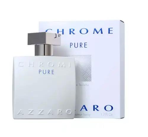 Azzaro Chrome Pure EDT