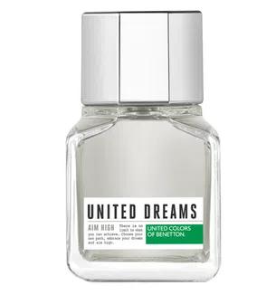 Benetton United Dreams Aim High Eau de Toilette