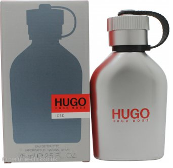Boss Hugo Iced  Eau de Toilette