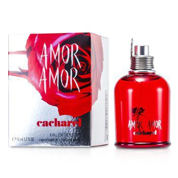 Cacharel Amor Amor EDT