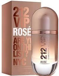 Carolina Herrera 212 Vip Rosé